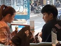 Hoàng Thuỳ Linh - Gil Lê lộ ảnh thoải mái hẹn hò, tình tứ thế này liệu sắp công khai rồi chăng?