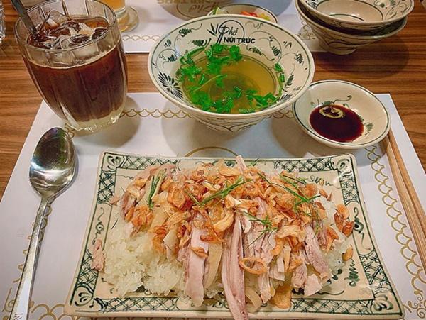 Hoa hậu Đặng Thu Thảo là fan của sushi và ramen nổi tiếng-2