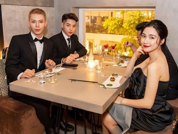 Hoa hậu Đặng Thu Thảo là fan của sushi và ramen nổi tiếng-5
