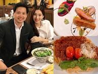 Hoa hậu Đặng Thu Thảo là fan của sushi và ramen nổi tiếng