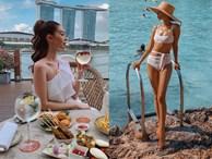 Choáng với nữ blogger kiếm 18 tỷ một năm nhờ đi du lịch khắp thế giới, đăng một bức ảnh nhận 240 triệu