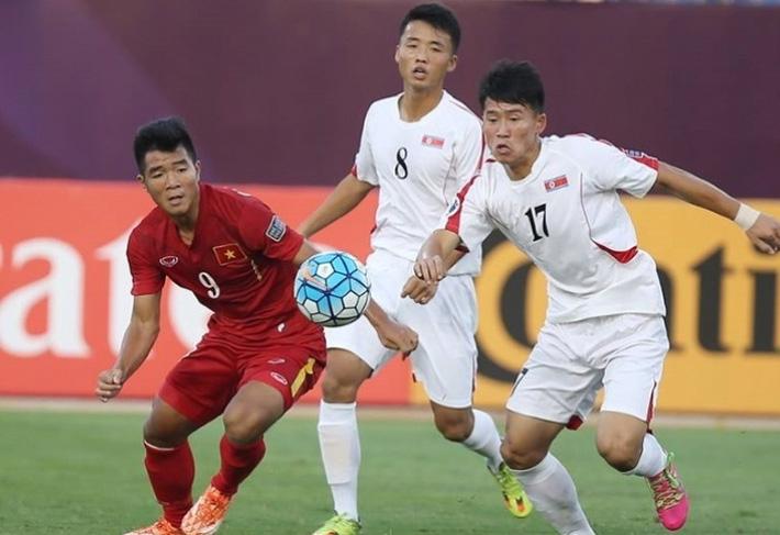 HLV Lê Thụy Hải: Triều Tiên mới là đội đáng ngại nhất với U23 Việt Nam-2