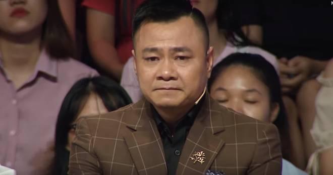 NSƯT Chí Trung: Những năm vừa rồi, tôi rơi vào trạng thái tuyệt vọng và nghĩ đến chuyện tự tử-5