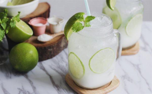 Thải độc gan siêu dễ với món đồ uống làm từ nguyên liệu bếp nhà ai cũng có sẵn lại rẻ bèo-4