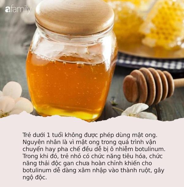Mật ong là thuốc quý trị bệnh và kéo dài tuổi thọ nhưng lại đại kỵ với 6 nhóm người này, tuyệt đối không ăn vì hại khôn lường-2