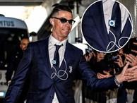 Ronaldo đang sống ở năm 2005 vì dùng iPod đời cũ