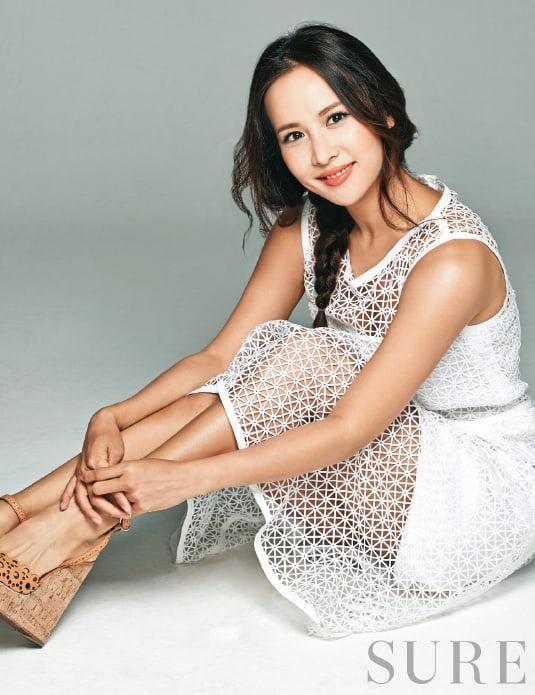 Nhan sắc nữ diễn viên 18+ góp mặt trong bom tấn Hàn-11
