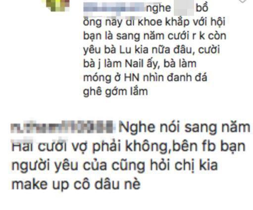 Rộ tin cầu thủ Quang Hải ra Tết kết hôn, dân mạng tranh cãi không ngớt-2