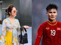 Rộ tin cầu thủ Quang Hải ra Tết kết hôn, dân mạng tranh cãi không ngớt