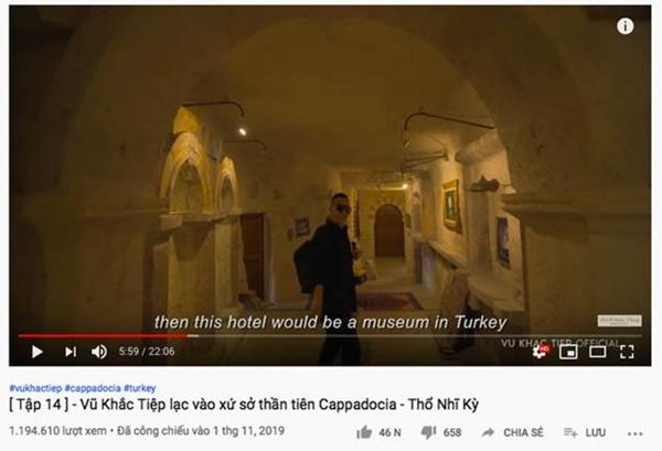 """Những tên tuổi Vbiz mới lấn sân"""" làm Youtube du lịch: Người duyên chưa tới"""", kẻ thành công nhưng thị phi cũng chẳng thiếu-3"""