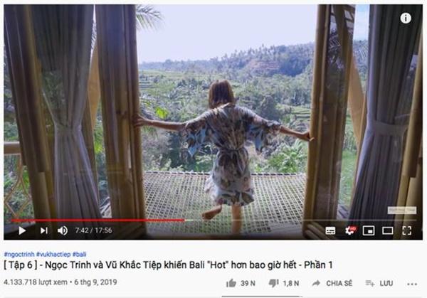 """Những tên tuổi Vbiz mới lấn sân"""" làm Youtube du lịch: Người duyên chưa tới"""", kẻ thành công nhưng thị phi cũng chẳng thiếu-4"""