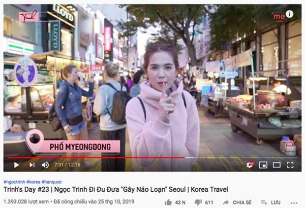 """Những tên tuổi Vbiz mới lấn sân"""" làm Youtube du lịch: Người duyên chưa tới"""", kẻ thành công nhưng thị phi cũng chẳng thiếu-9"""