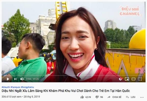 """Những tên tuổi Vbiz mới lấn sân"""" làm Youtube du lịch: Người duyên chưa tới"""", kẻ thành công nhưng thị phi cũng chẳng thiếu-20"""