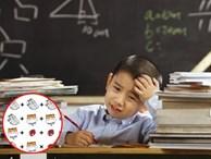 """Chỉ là bài toán cộng trừ của học sinh tiểu học nhưng đến 99% phụ huynh """"căng não"""" khi đọc đề, đáp án nằm ở chi tiết khó ngờ"""