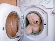 Giặt quần áo thôi chưa đủ, máy giặt còn làm sạch những món đồ này trong tích tắc!