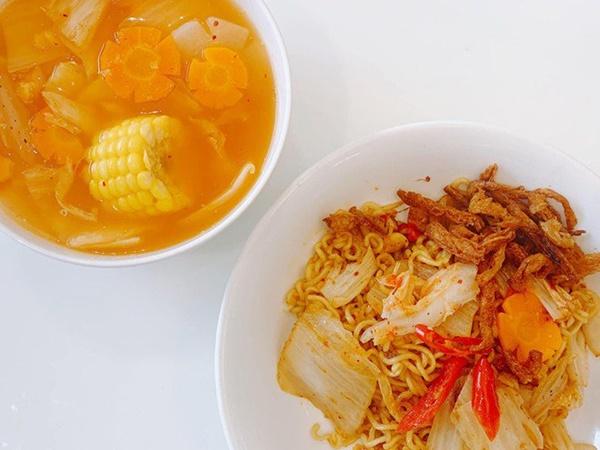 MC làm từ thiện nhiều bậc nhất Việt Nam lên tiếng về tranh cãi ăn chay không được ăn hành tỏi-4