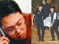 Cảnh sát tiết lộ loạt tình tiết rúng động vụ việc anh trai Minh Đạo sát hại vợ con dã man trong rừng sâu