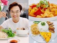 MC làm từ thiện nhiều bậc nhất Việt Nam lên tiếng về tranh cãi ăn chay không được ăn hành tỏi