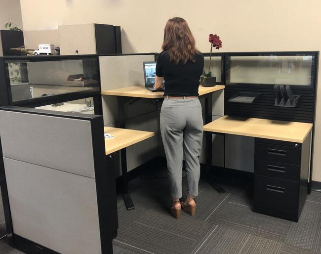 """Yêu 5 năm mới nhận ra mình thiệt thòi về trải nghiệm giường chiếu, nàng công sở quyết định khám phá"""" luôn nam đồng nghiệp!-3"""