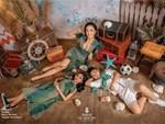 3 Hoa hậu giàu nhất VN: Biệt thự 100 tỷ của Hà Kiều Anh chưa bằng mỹ nhân có cung điện dát vàng-31