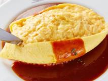 Bí quyết làm cơm trứng cuộn mềm béo kiểu Nhật