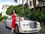 3 Hoa hậu giàu nhất VN: Biệt thự 100 tỷ của Hà Kiều Anh chưa bằng mỹ nhân có 'cung điện' dát vàng