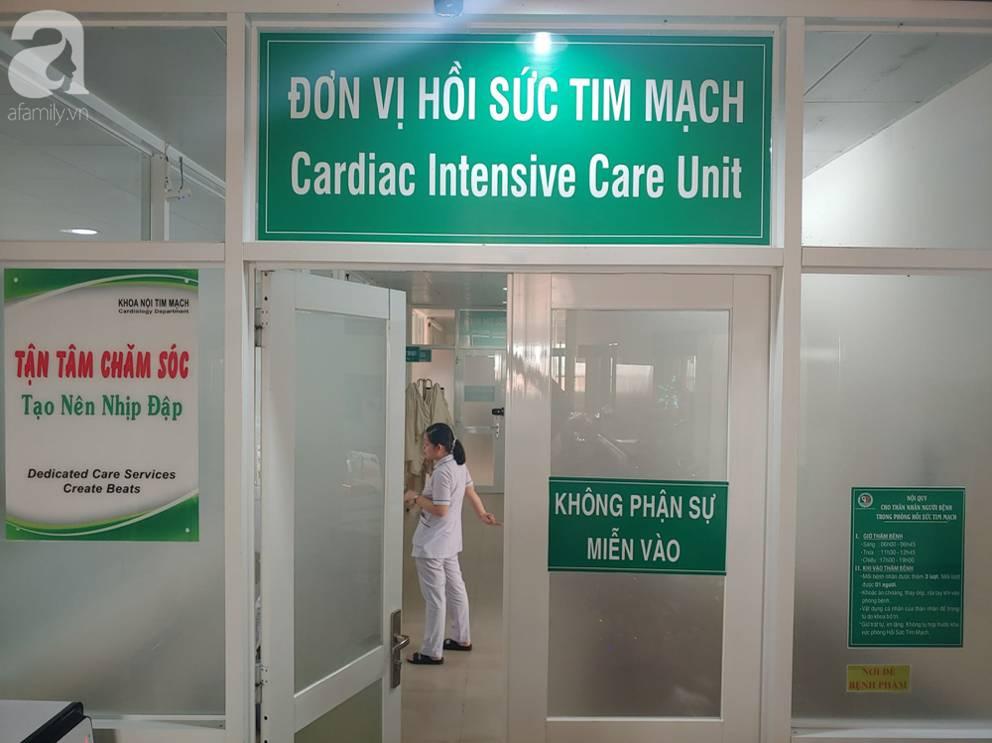 Mẹ nhồi máu cơ tim nặng được người dưng đưa đi cấp cứu, con gái ruột nói nghèo quá, không lo được rồi biệt tăm-3