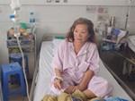 Chỉ khó thở, người đàn ông Hà Nam đột ngột thủng tim-3