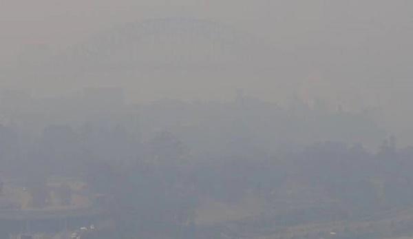 Thêm loạt ảnh Before/After chứng minh sự tàn khốc của đại hoạ cháy rừng nước Úc: Khắp nơi ngập trong khói, địa điểm du lịch bị huỷ hoại hàng loạt-4