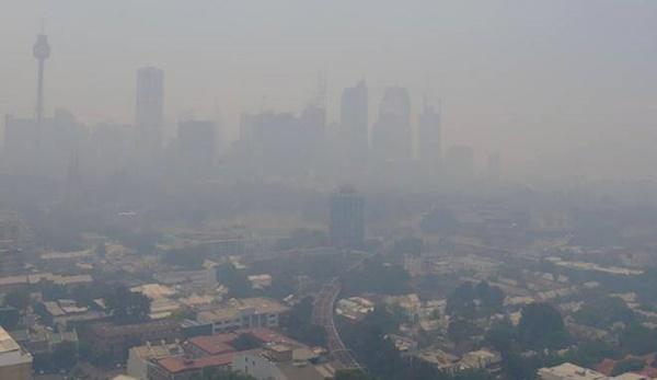 Thêm loạt ảnh Before/After chứng minh sự tàn khốc của đại hoạ cháy rừng nước Úc: Khắp nơi ngập trong khói, địa điểm du lịch bị huỷ hoại hàng loạt-6
