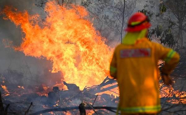 Thêm loạt ảnh Before/After chứng minh sự tàn khốc của đại hoạ cháy rừng nước Úc: Khắp nơi ngập trong khói, địa điểm du lịch bị huỷ hoại hàng loạt-12