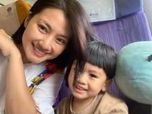 Hậu ly hôn Thanh Bình, Ngọc Lan bất ngờ thú nhận là bà mẹ chăm con rất dở nhưng nhìn cậu bé ai cũng khen ngợi
