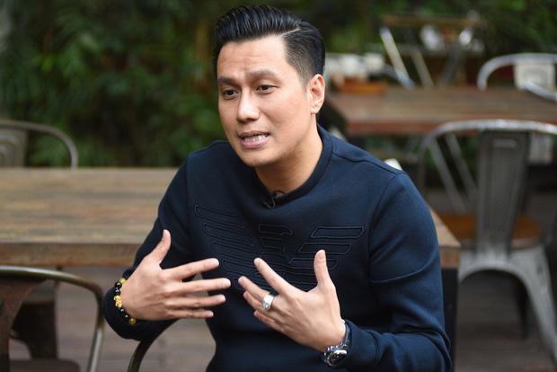 Việt Anh gây tranh cãi khi chê thoại Mắt Biếc tào lao, khẳng định đây là phim dành cho người ăn nhạt-3