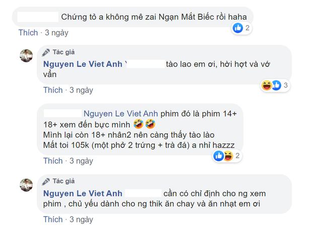 Việt Anh gây tranh cãi khi chê thoại Mắt Biếc tào lao, khẳng định đây là phim dành cho người ăn nhạt-4