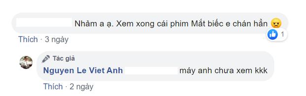 Việt Anh gây tranh cãi khi chê thoại Mắt Biếc tào lao, khẳng định đây là phim dành cho người ăn nhạt-5