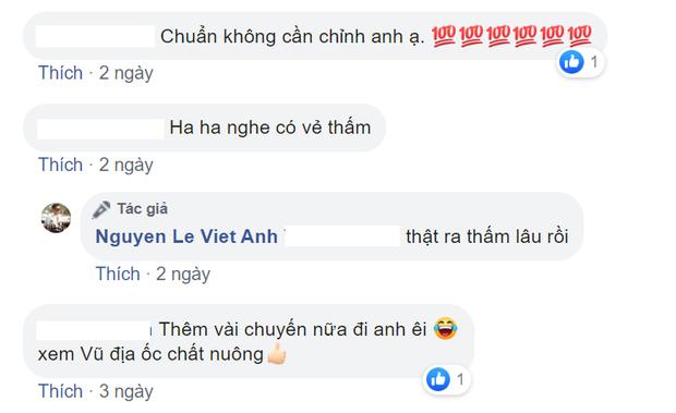 Việt Anh gây tranh cãi khi chê thoại Mắt Biếc tào lao, khẳng định đây là phim dành cho người ăn nhạt-6