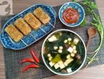 Mùng 1 thưởng thức món chay mới toanh từ Food Blogger Liên Ròm chia sẻ-9