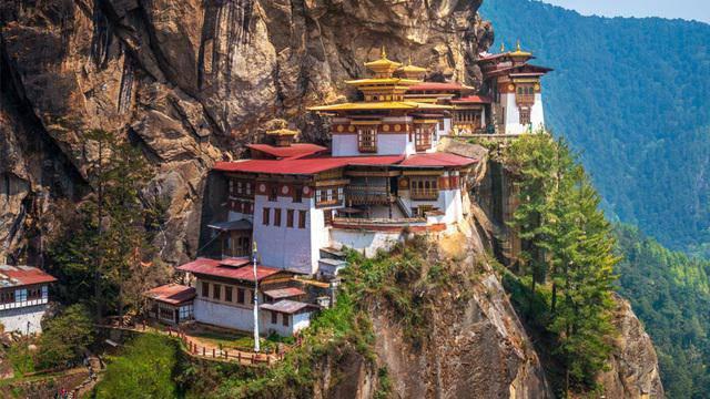Lý do khiến Bhutan được mệnh danh đất nước hạnh phúc nhất thế giới-1
