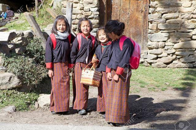 Lý do khiến Bhutan được mệnh danh đất nước hạnh phúc nhất thế giới-2