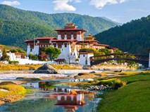Lý do khiến Bhutan được mệnh danh đất nước hạnh phúc nhất thế giới