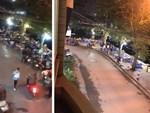 Sợ bị phạt nồng độ cồn, người hâm mộ bỏ quán nhậu, đổ đến cafe xem trận Việt Nam - UAE-11