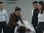 Preview Hoa Hồng Trên Ngực Trái tập cuối: San đau đẻ đến mức vặt trụi đầu phi công Khang?-5
