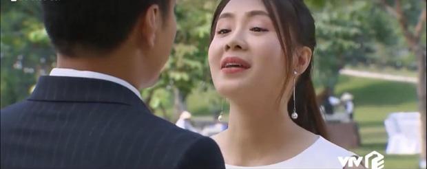 Preview Hoa Hồng Trên Ngực Trái tập cuối: San đau đẻ đến mức vặt trụi đầu phi công Khang?-3
