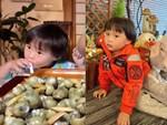 """Sốc: Kênh của Quỳnh Trần JP bị ăn gậy"""" Youtube, bé Sa chính thức không còn được xuất hiện trong vlog cùng mẹ từ nay về sau-6"""