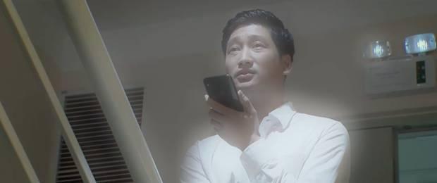 Preview tập cuối Hoa Hồng Trên Ngực Trái siêu lố: Thái biến thành hồn ma, cầm điện thoại xịn gọi điện cho Bống?-1