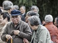Tìm bạn tình ở công viên, người già TQ làm bùng phát bệnh HIV