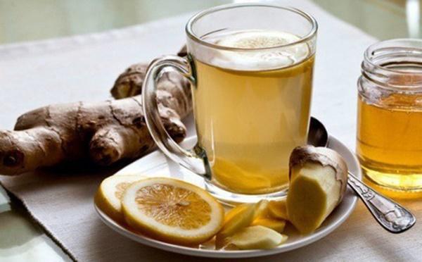 Đánh bay mỡ bụng, tăng cường sức khỏe với thức uống làm từ nguyên liệu có sẵn trong nhà bếp để đón Tết: Chuyên gia khuyến cáo điều quan trọng-2