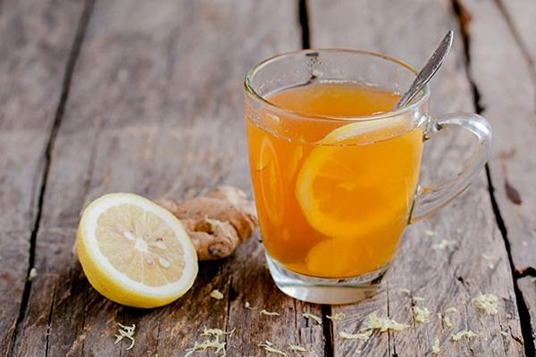 Đánh bay mỡ bụng, tăng cường sức khỏe với thức uống làm từ nguyên liệu có sẵn trong nhà bếp để đón Tết: Chuyên gia khuyến cáo điều quan trọng-4