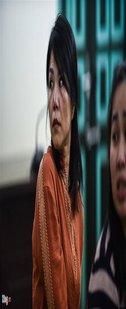 Nước mắt của 2 phụ nữ âm mưu đẩy doanh nhân vào tù-4