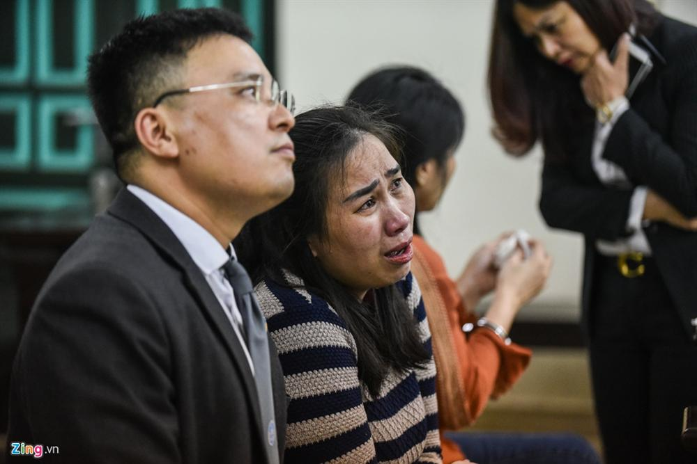 Nước mắt của 2 phụ nữ âm mưu đẩy doanh nhân vào tù-6